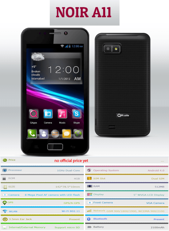 free fresh is of free qmobile on apk by 2013