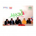 "ZonG Flutter brings ""Tabeer"" Van service for women"