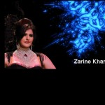 Zarine Khan Stars in the Latest GFive Mobile TV ad