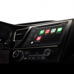Apple unveils CarPlay iPhone system