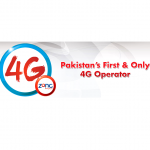 Zong to offer 4G Services for Post-pay customers only