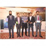 Huawei launches new Media Pads in Pakistan