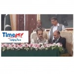 Zong Timepey  facilitates KPK Government in distributing funds to IDPs