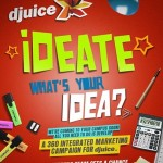 Telenor Organizes 'Djuice Ideate' to Empower Youth