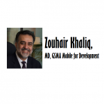 Zouhair Khaliq now MD, GSMA Mobile for Development