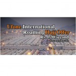 Ufone introduces IR Hajj offer