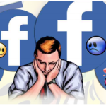 Your Friends' Emotions on Facebook Can Affect Your Mood