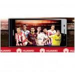 Huawei Reveals Pakistani Winners of Football Campaign