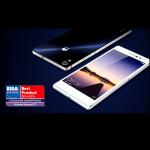 HUAWEI Ascend P7 Wins EISA Consumer Smartphone Award