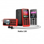 Microsoft Devices Announces Ultra-affordable Nokia 130