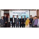 PTCL Collaborates with UBL to Introduce Online Bill Payment