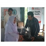 Mobilink Upgrades Jinnah Welfare Society Vocational Center