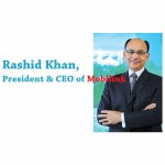 Mobilink CEO retires this week