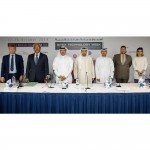 GITEX Technology Week 2014 Provides 'Smart Platform'