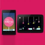 Android Lollipop Features a Hidden Flappy Bird game