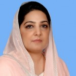 Minister of State for IT, Ms. Anusha Rehman Meets British High Commissioner