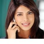 Priyanka Chopra to Endorse Qmobile LINQ Smartphones