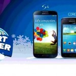 "Samsung Mobile Offers Special Prices on Smartphones – ""Smart Winter"""