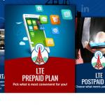 Warid 4G LTE Brings New PostPaid & PrePaid Plans