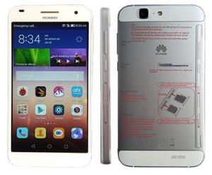 Huawei Set (4)