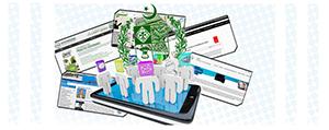 M-Governance in Pakistan