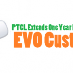 PTCL Extends One Year Discount Offer For EVO Customers