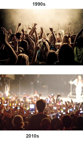 Mobile Phone Revolution