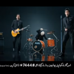 Ufone Launches a Thematic Song on it's 14th Anniversary