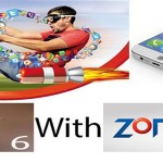Zong launches iPhones 6 & 6 Plus with 6GB Free 4G LTE for first 6 Months