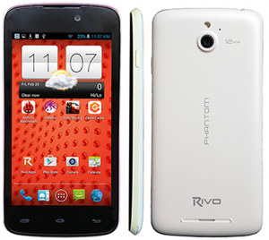 Rivo Phantom PZ8 Review