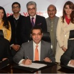 Mobilink Signs MoU with National Bank of Pakistan (NBP)