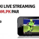 Mobilink Presents World Cup on Mobile TV App