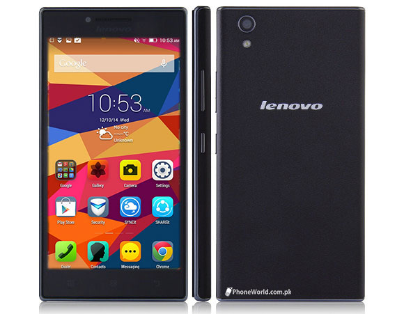 Lenovo P70-A Review
