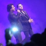 "Huawei Organizes the first concert of ""Mika Singh"" in Lahore"