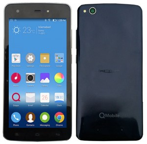 QMobile Noir LT600 Review