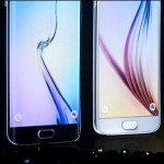 Samsung Announces Galaxy S6 and Galaxy S6 Edge at MWC 2015