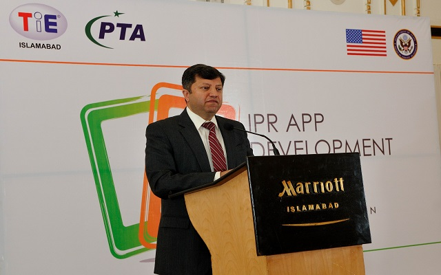 Dr. Syed Ismail Shah - Chairman PTA