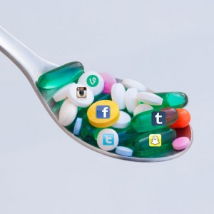 Is Tech Addiction Taking Over Our Lives !!??