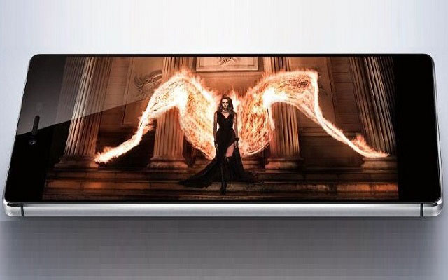 Huawei P8 Ready to Hit Pakistani Market