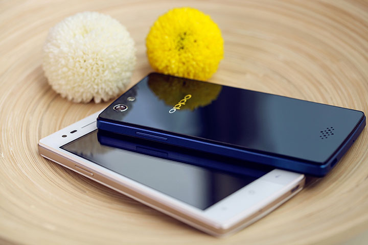 OPPO Neo 5: A Perfect Choice at an Affordable Price of 17,990Rs Only