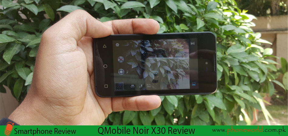 qmobile x30 firmware free