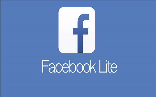 Facebook Launches Its Lighter Version Facebook Lite For