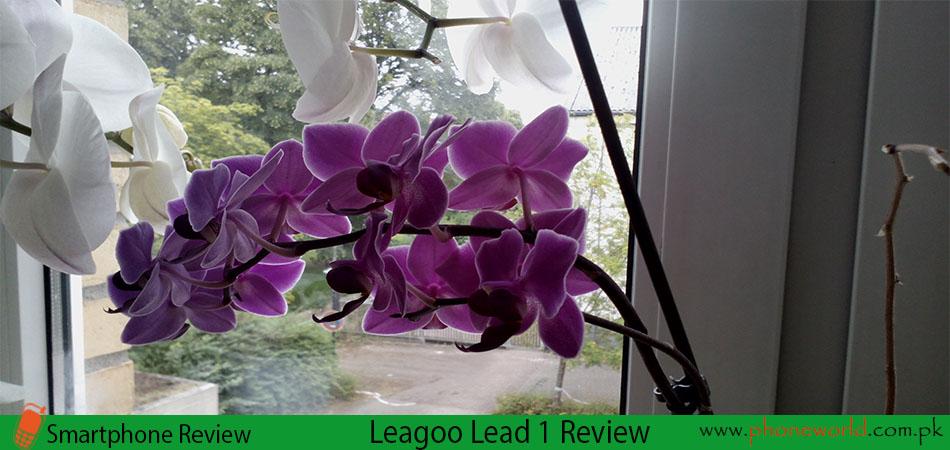 leagoo lead 1