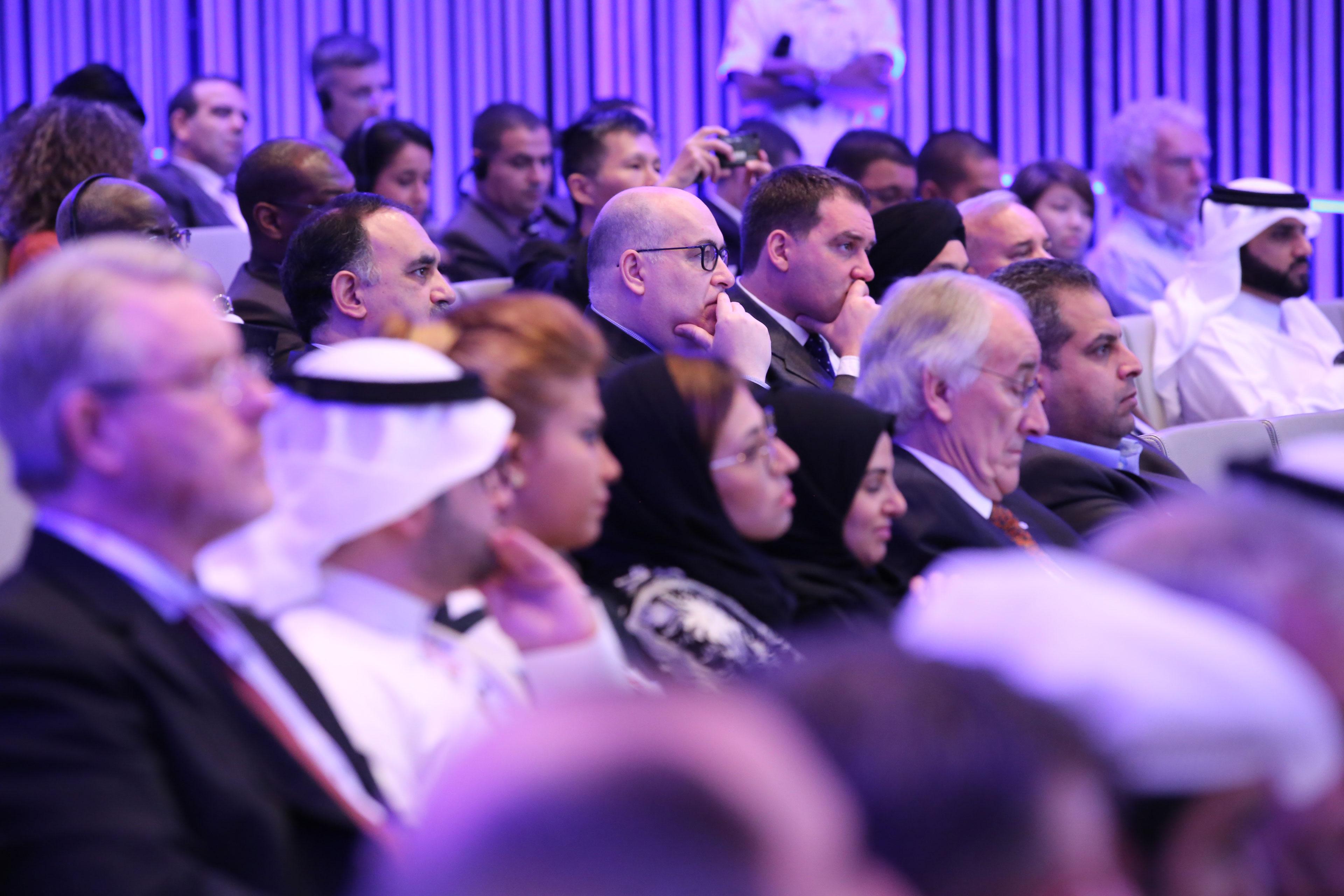 Accelerating Innovation at ITU Telecom World 2015