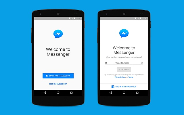 Facebook Messenger Goes Independent, Gets Video Calls