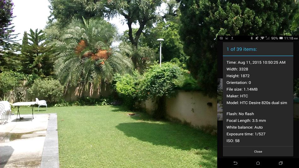 HTC Desire 820s Dual SIM Review