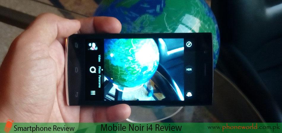 QMobile Noir i4 Review