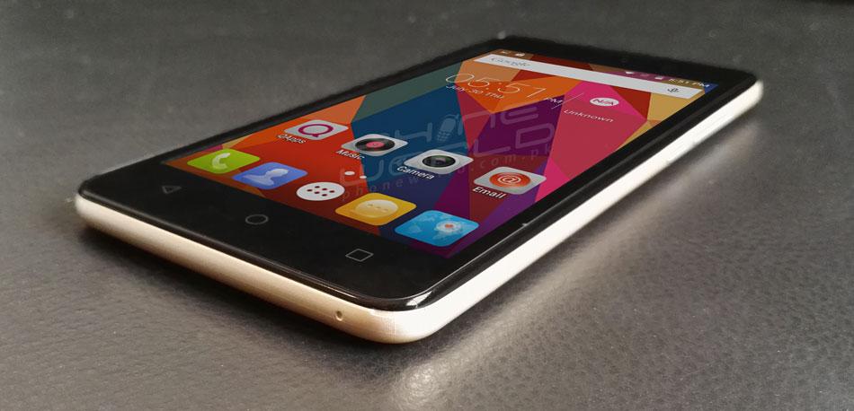 QMobile Noir i6i Review - PhoneWorld