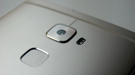 Huawei Mate S Offers Innovative Design and Superb Camera Features