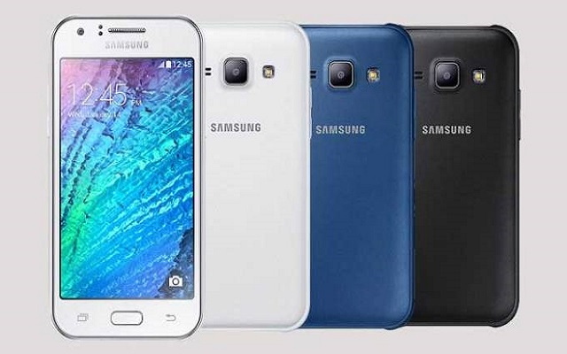 Samsung Brings Galaxy J Series J5 and J7 in Pakistan